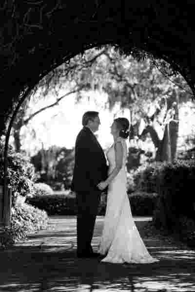 Houmas House Louisiana Plantation Wedding22