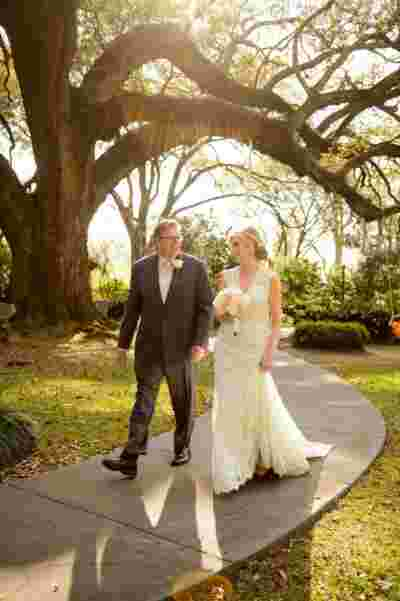 Houmas House Louisiana Plantation Wedding26