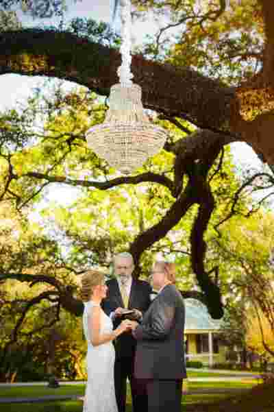 Houmas House Louisiana Plantation Wedding29