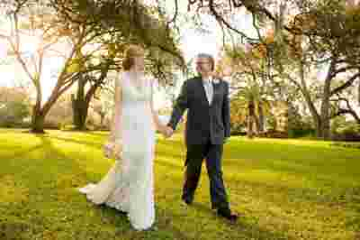 Houmas House Louisiana Plantation Wedding31