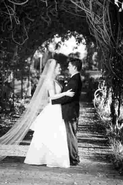 Houmas House Louisiana Plantation Wedding49