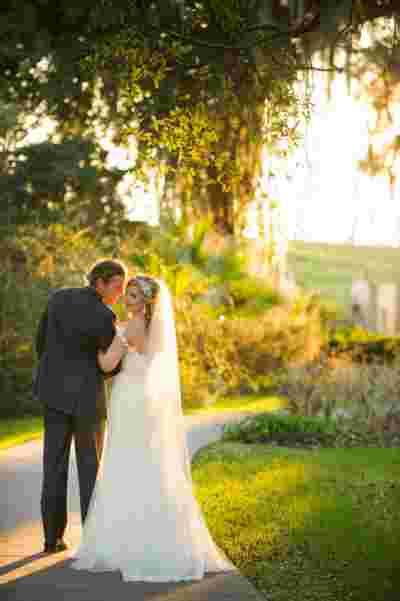 Houmas House Louisiana Plantation Wedding61