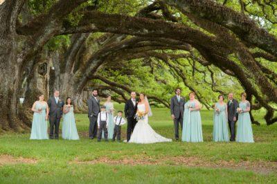Oak Alley Plantation Weddings10