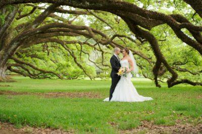Oak Alley Plantation Weddings11