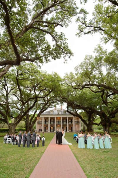 Oak Alley Plantation Weddings18