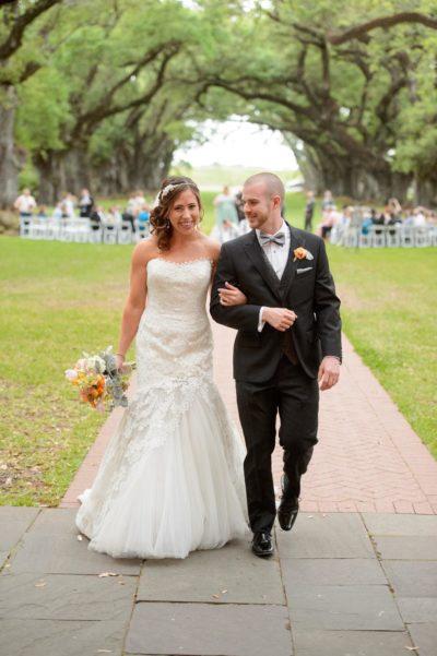 Oak Alley Plantation Weddings19