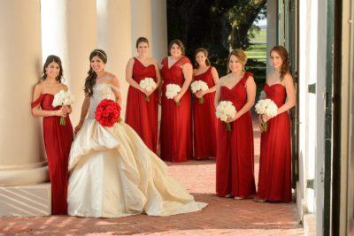 Oak Alley Plantation Weddings30
