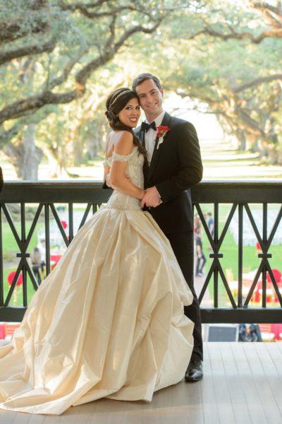 Oak Alley Plantation Weddings36