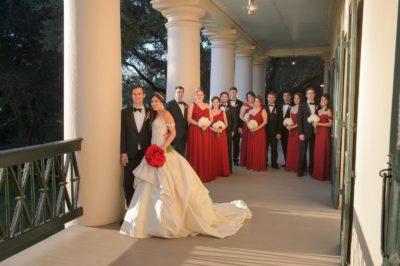 Oak Alley Plantation Weddings39