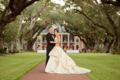 Oak Alley Plantation Weddings44