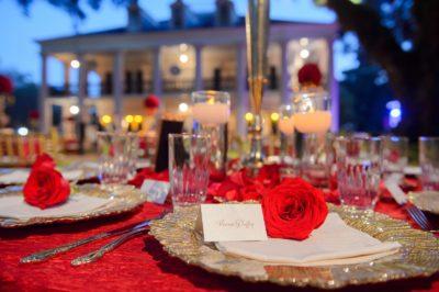 Oak Alley Plantation Weddings45
