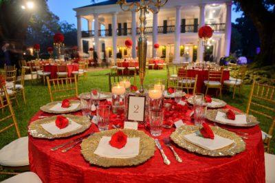 Oak Alley Plantation Weddings47