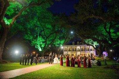 Oak Alley Plantation Weddings49