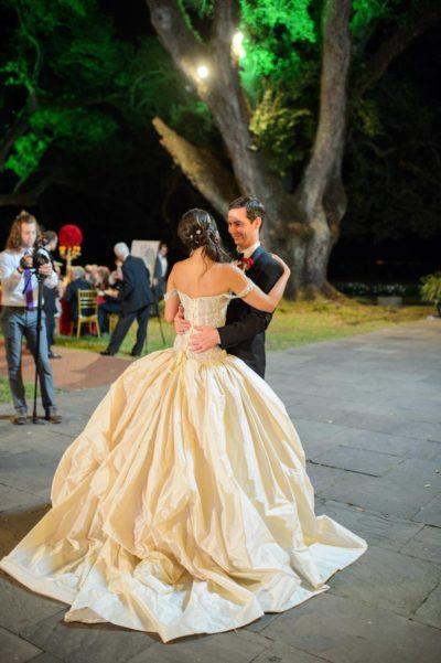 Oak Alley Plantation Weddings51