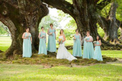 Oak Alley Plantation Weddings9