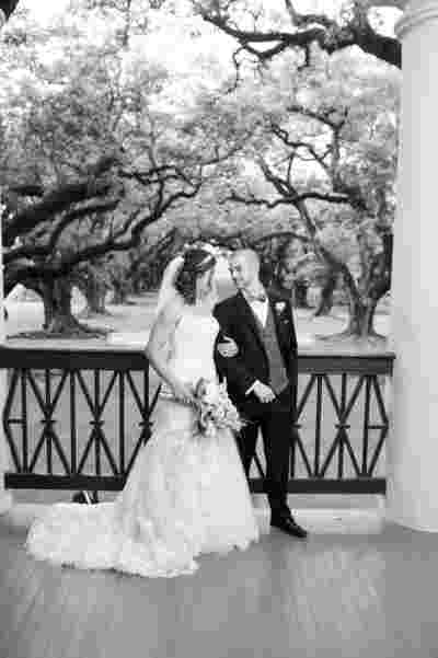 Oak Alley Plantation Weddings15