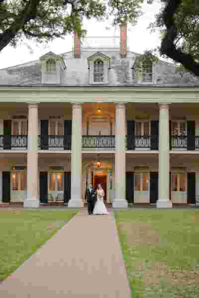 Oak Alley Plantation Weddings17