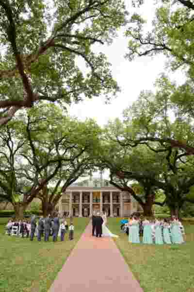 Oak Alley Plantation Weddings18