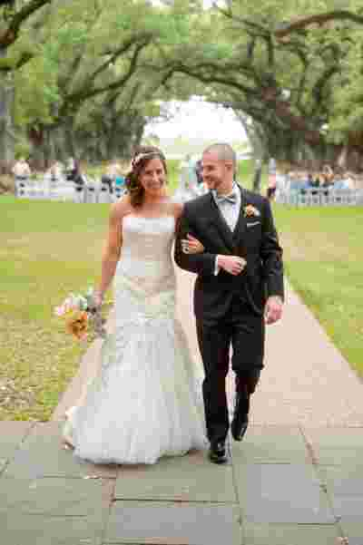 Oak Alley Plantation Weddings19