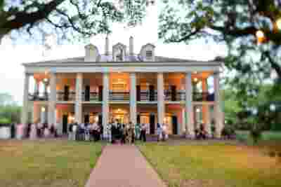Oak Alley Plantation Weddings20