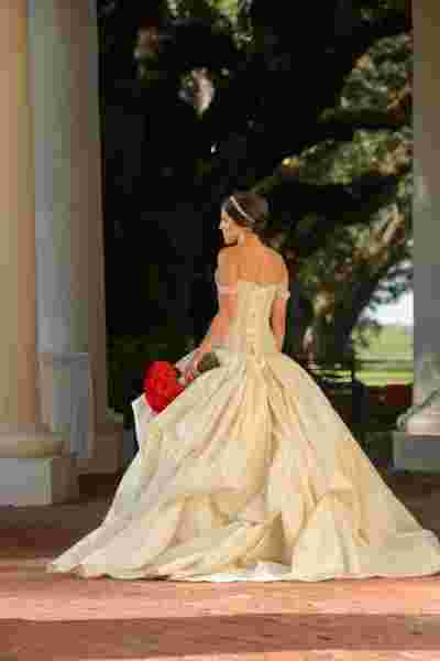 Oak Alley Plantation Weddings31