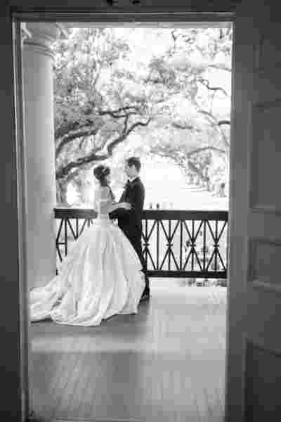 Oak Alley Plantation Weddings35