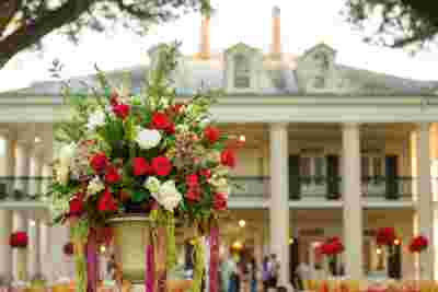 Oak Alley Plantation Weddings40