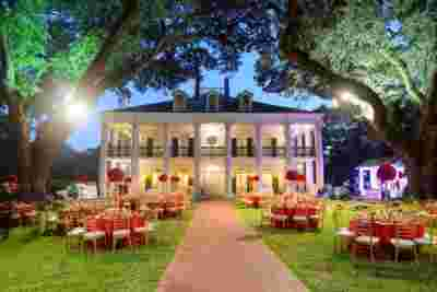 Oak Alley Plantation Weddings48