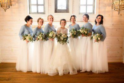 White Magnolia Wedding3