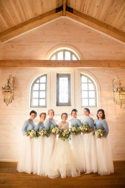 White Magnolia Wedding4