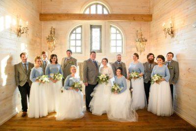 White Magnolia Wedding8