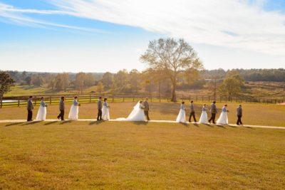 White Magnolia Wedding9