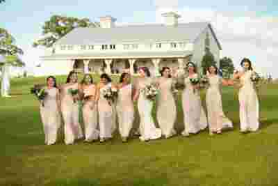 Best Professional Classic Traditional Southern Dream Family Wedding Bride & Bridesmaids Photography @White Magnolia Kentwood LA 1979