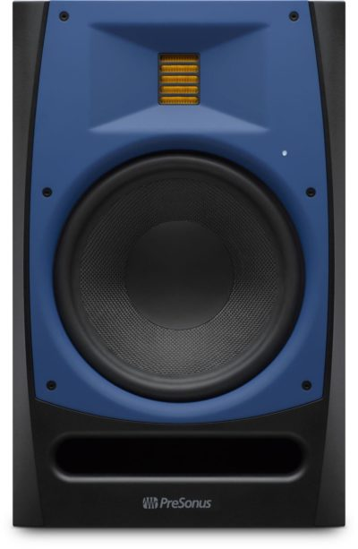 Presonus R80 Front Blue