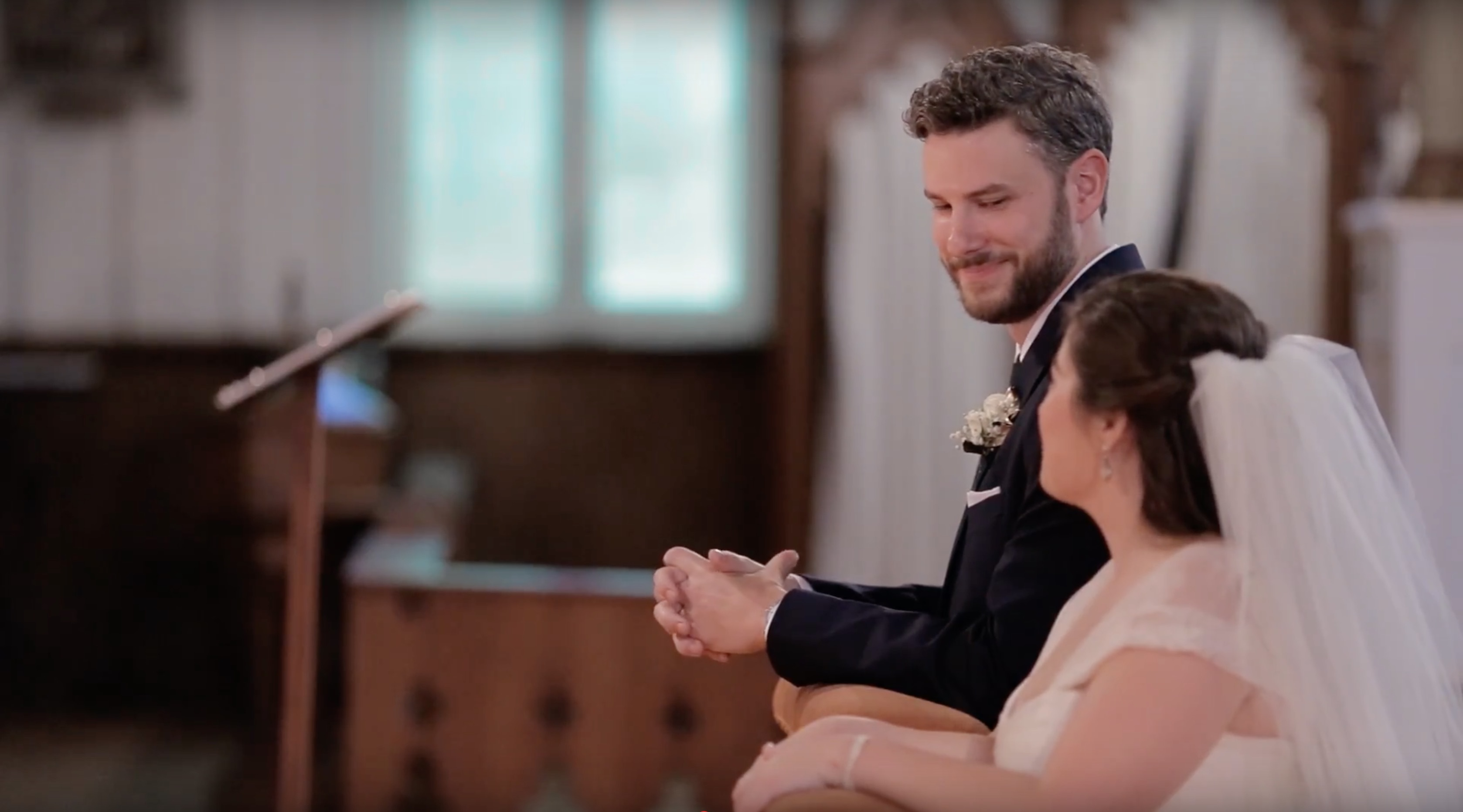 Client - Alexa & Danny Wedding Trailer, Location - Hilton Baton Rouge, Date - October 28, 2016
