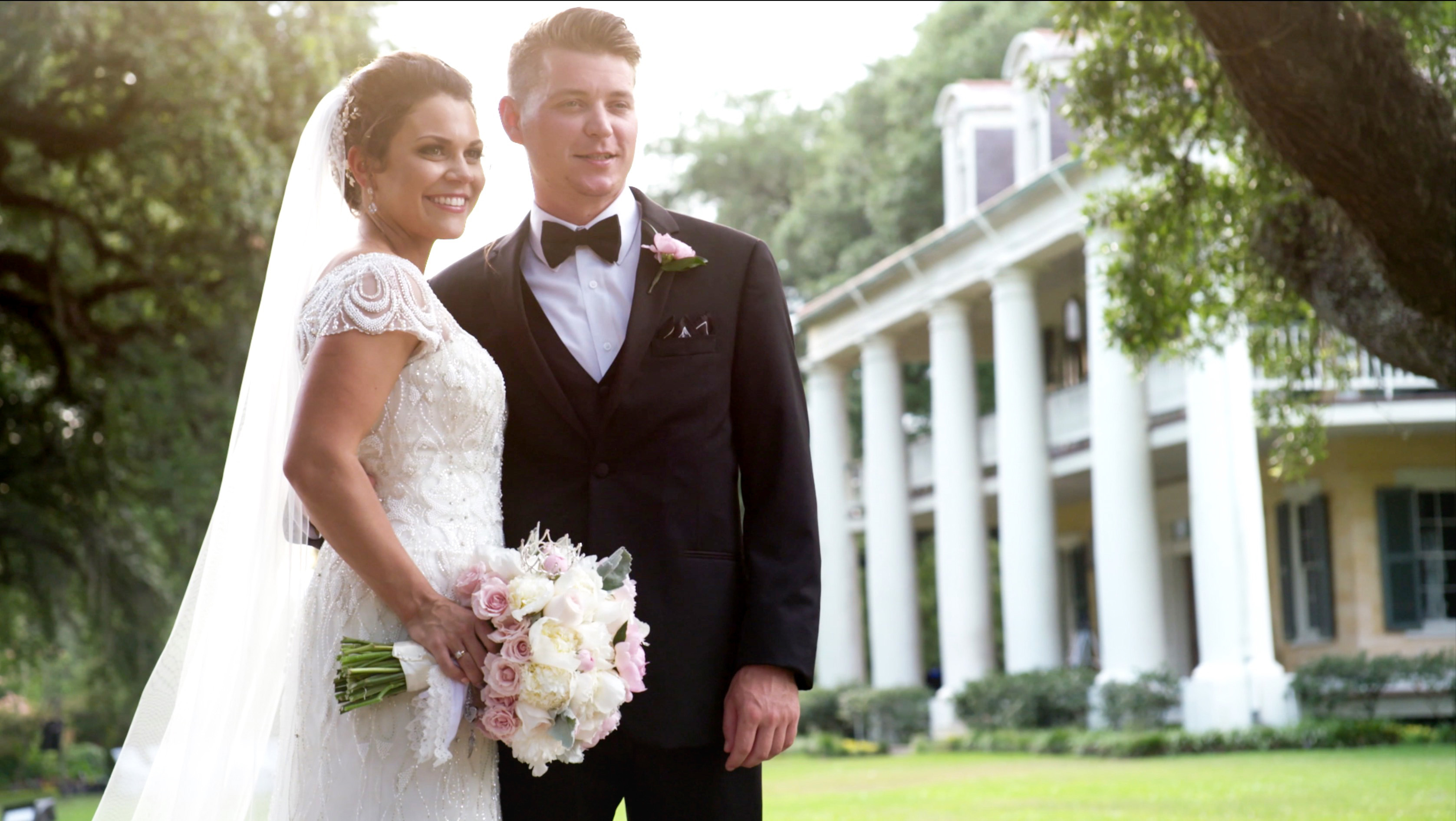Client - Keri & Garrett Kent Wedding Film (6 min.), Location - Houmas House Plantation, Date - May 26, 2018